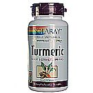 Solaray Turmeric Root Extract 300 mg
