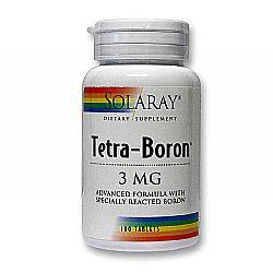 Solaray Tetra-Boron