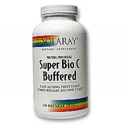 Solaray Super Bio C Buffered