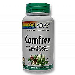 Solaray Comfree