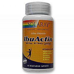 Solaray IbuActin