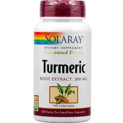 Solaray Turmeric Root Extract