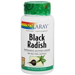 Solaray Black Radish