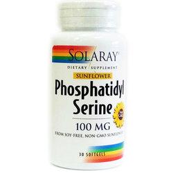Solaray Sunflower Phosphatidylserine