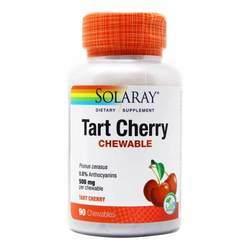 Solaray Tart Cherry Extract