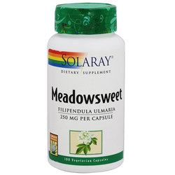 Solaray Meadowsweet