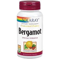 Solaray Bergamont Special Formula