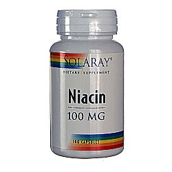 Solaray Niacin