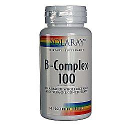 Solaray B-Complex 100