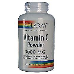 Solaray Vitamin C