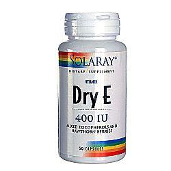 Solaray E Dry