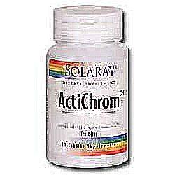 Solaray ActiChrom