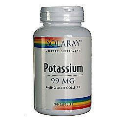 Solaray Potassium-99