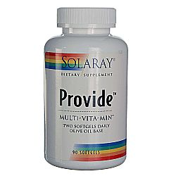 Solaray Provide