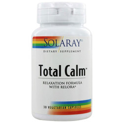 Solaray Total Calm