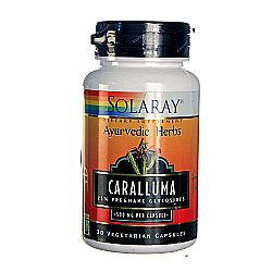 Solaray Caralluma