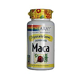 Solaray Maca Root