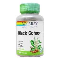 Solaray Black Cohosh