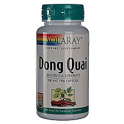 Solaray Dong Quai