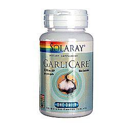 Solaray GarliCare