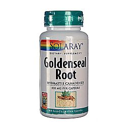 Solaray Goldenseal Root