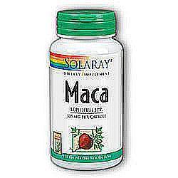 Solaray Maca Root