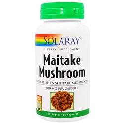 Solaray Maitake Mushroom
