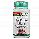 Solaray Red Marine Algae