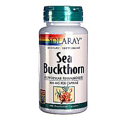 Solaray Sea Buckthorn
