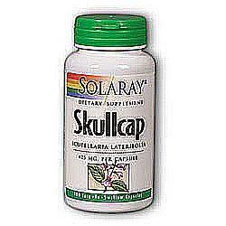 Solaray Skullcap