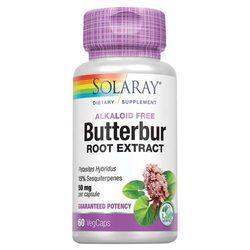 Solaray Butterbur Root Extract