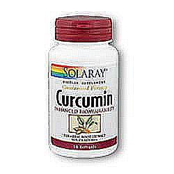Solaray Curcumin