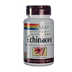 Solaray Echinacea Angustifolia Extract