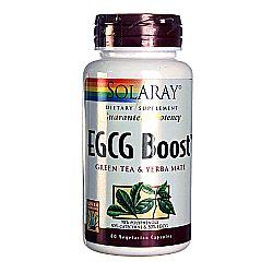 Solaray EGCG Boost