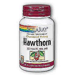 Solaray Hawthorn Extract