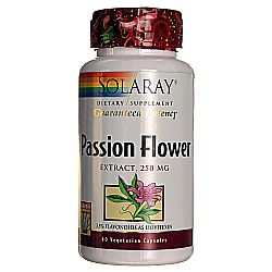 Solaray Passion Flower Extract