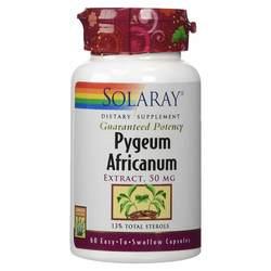 Solaray Pygeum Africanum Extract