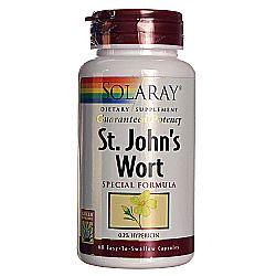 Solaray St. John's Wort Formula