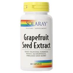 Solaray Grapefruit Seed Extract 250 mg