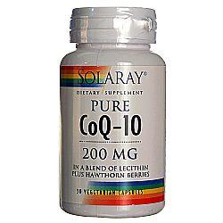 Solaray Pre CoQ-10