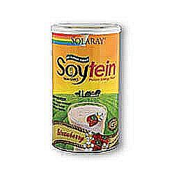 Solaray Soytein Protein Energy Meal