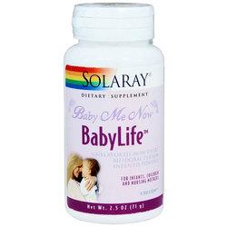 Solaray BabyLife