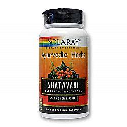 Solaray Shatavari Extract