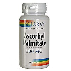 Solaray Ascorbyl Palmitate