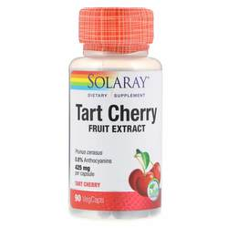 Solaray Tart Cherry