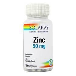 Solaray Zinc
