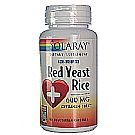 Solaray Red Yeast Rice 600 mg