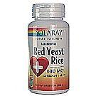 Solaray Red Yeast Rice 600 mg