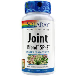 Solaray Joint Blend SP-2