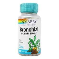Solaray Bronchial Blend SP-22